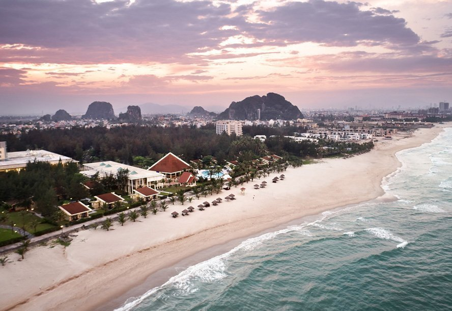 Best Area To Stay In Da Nang