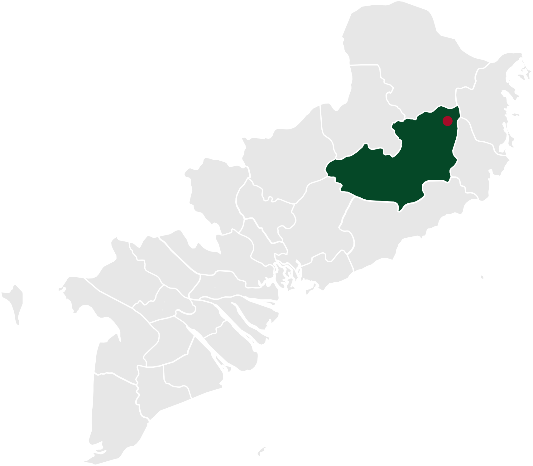 Dalat City information