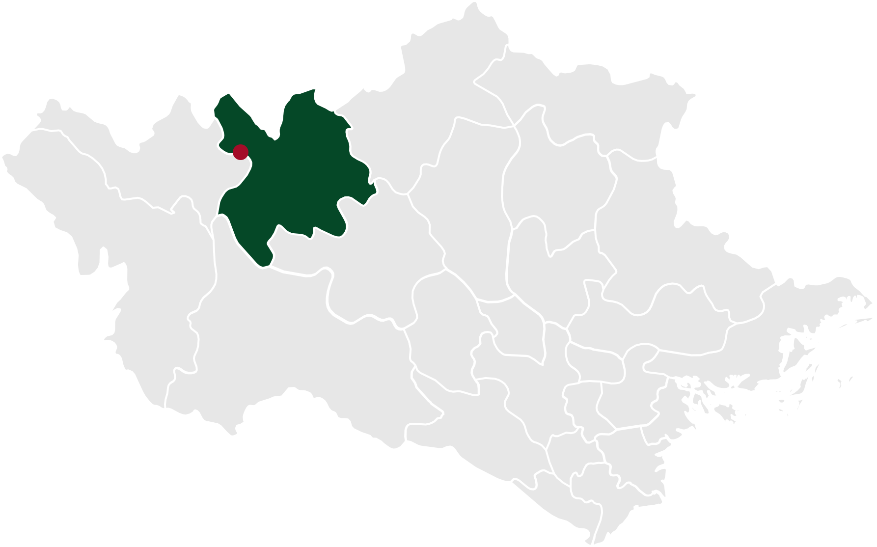 Sapa City information