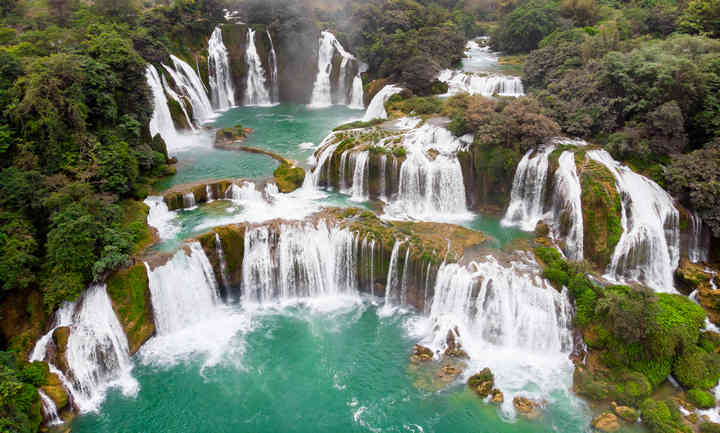 Ban Gioc Waterfall, Cao Bang, Vietnam 2020 – The Essential Travel Guide To Ban Gioc Waterfall