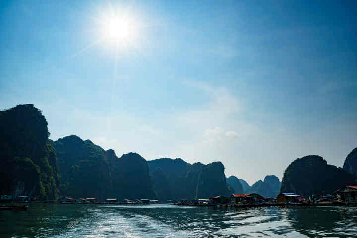 Places to visit in Cat Ba Island