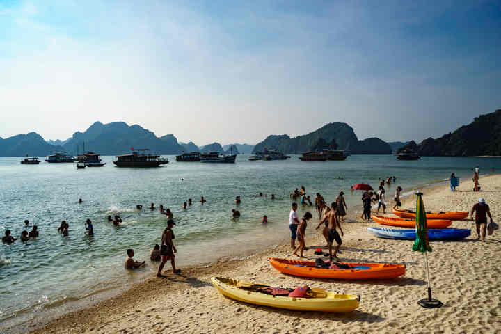 3 Best things to do in Cat Ba Island, Hai Phong