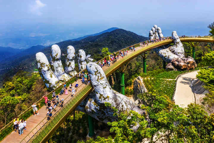 Best 30 things to do in Da Nang, Vietnam 2020: The Travel Guide