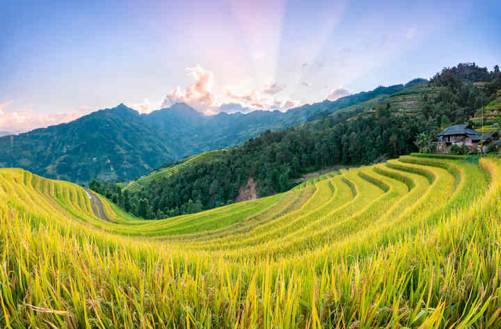 Weather & best time to visit Ha Giang