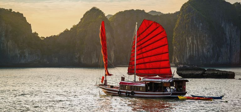 Ha Long Bay Set To Roll Out Offer Of Free Tickets For Tourists