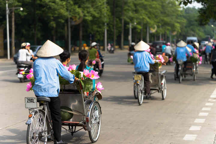 Hanoi tour (Best 65 things to do in Hanoi) - Part 2