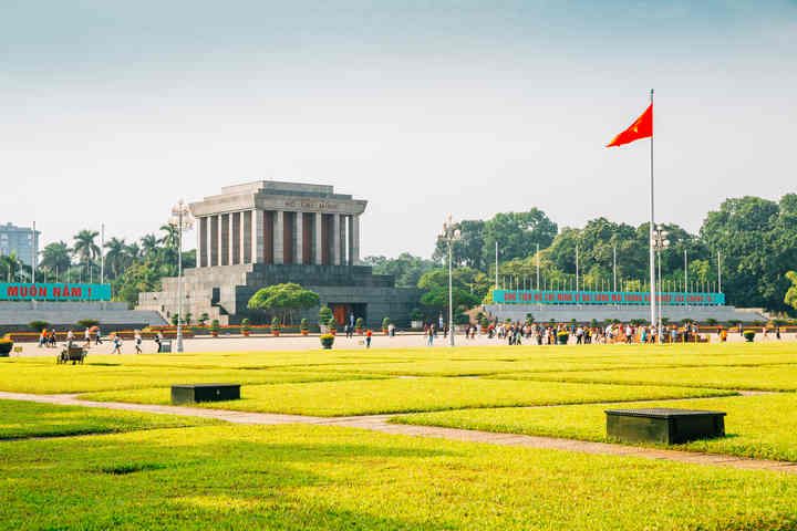 Ho Chi Minh Mausoleum, Hanoi: Everything you need to know