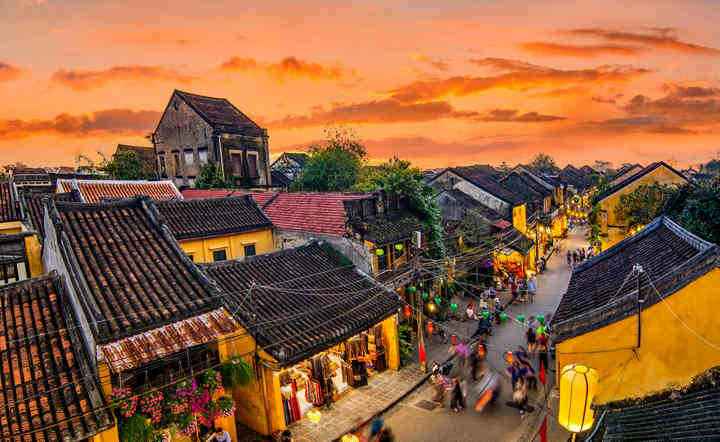 Best 15 places to visit in Vietnam - 2020 Travel Guide