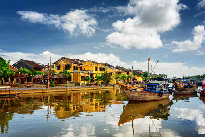 3 most popular ways to get to Hoi An, Vietnam