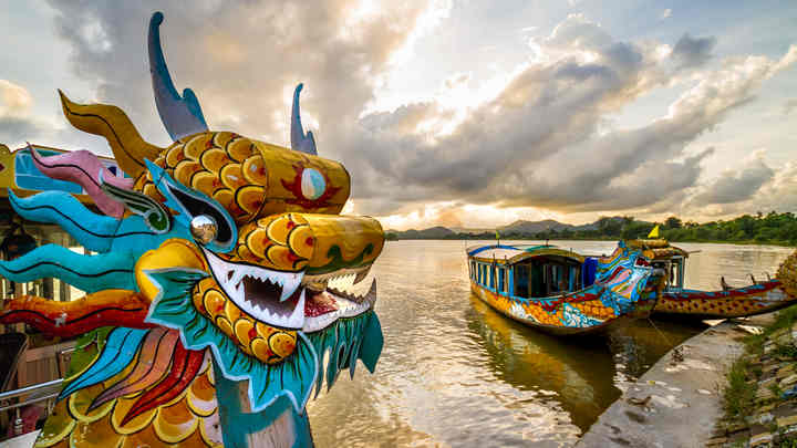 Hanoi to Hue: 5 ways to travel - 2020 Travel Guide