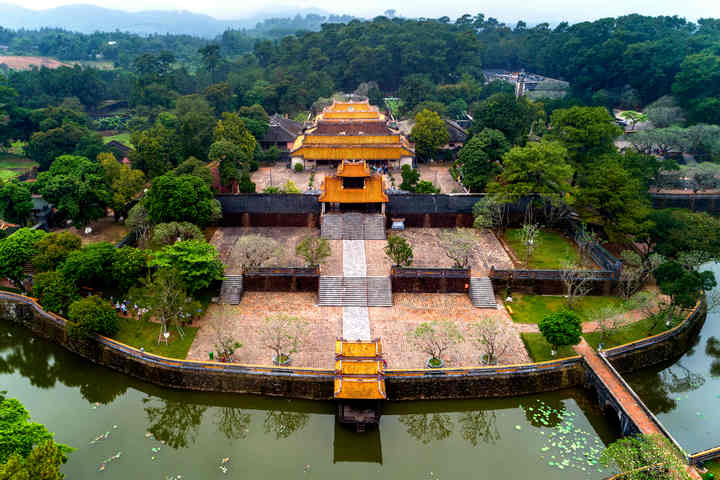 Hoi An to Hue: 5 ways to travel - 2020 Travel Guide | Journey on Air