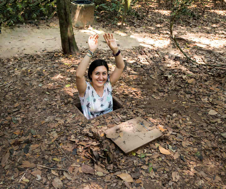 Cu Chi Tunnels, Ho Chi Minh, Vietnam: Everything you need to know