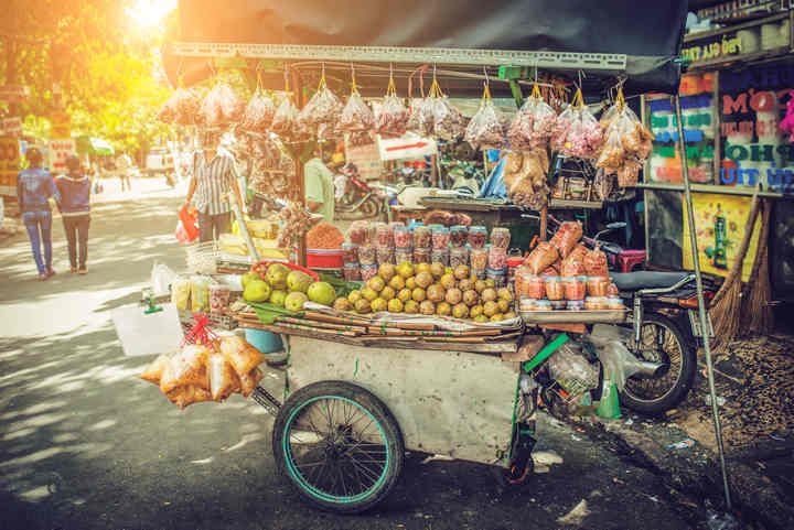 Tan Binh Market, Ho Chi Minh, Vietnam - Everything You Need To Know
