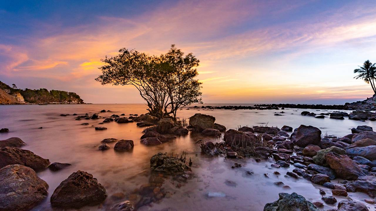 CNN: Phu Quoc Island Listed Among Best Destinations in Asia