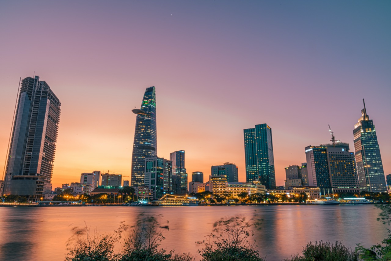 Vietnam's Ho Chi Minh City and Da Nang Among World's 25 Trending Destinations