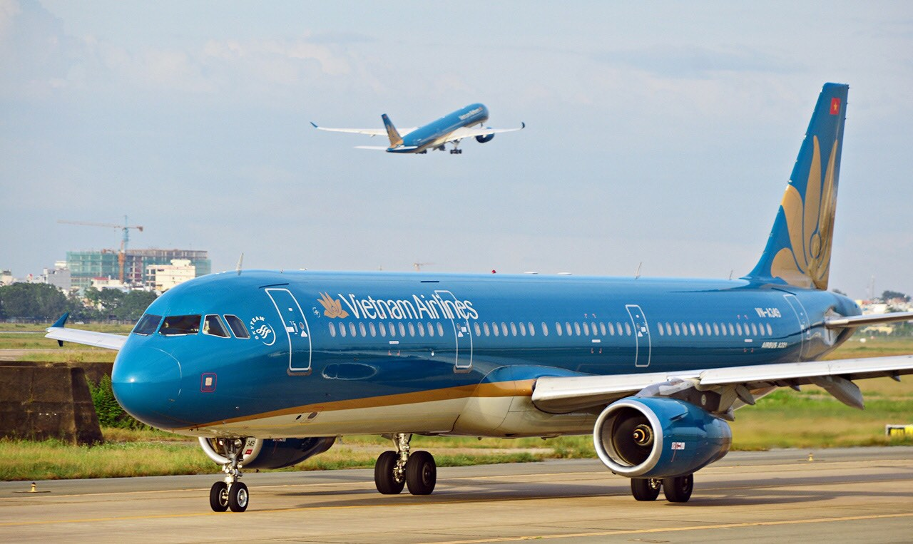 Vietnam Airlines To Resume Air Routes To RoK