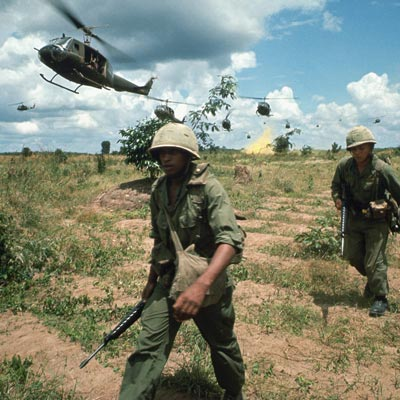 The 10 Best Vietnam War Documentaries