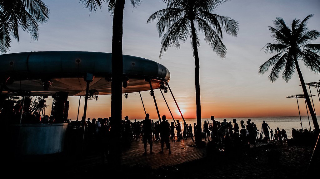 Why Phu Quoc is Vietnam's Ultimate New Year Party Destination