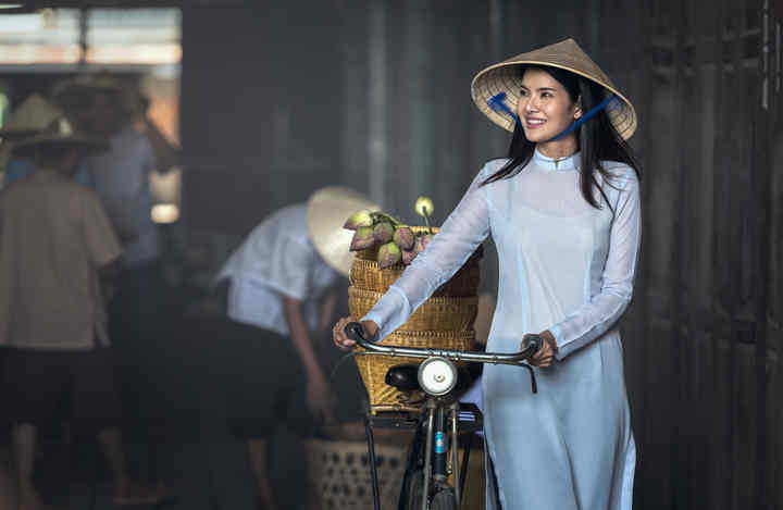 Ao Dai, Vietnam 2020 – Everything You Need To Know About Ao Dai
