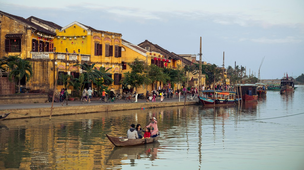 There's Much More to Hoi An Than Beautiful Lanterns