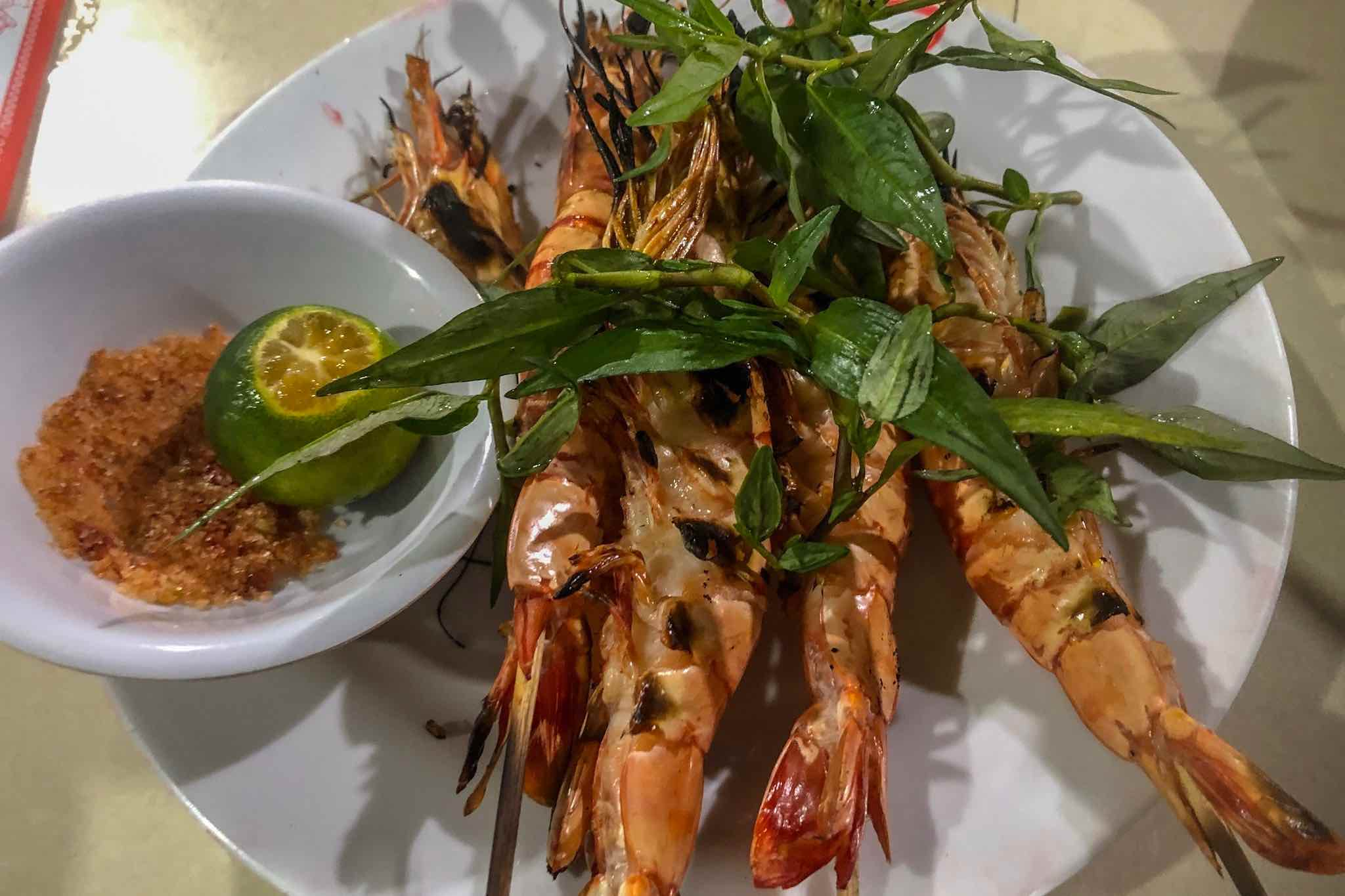 A Food Lovers Guide to Phu Quoc Island