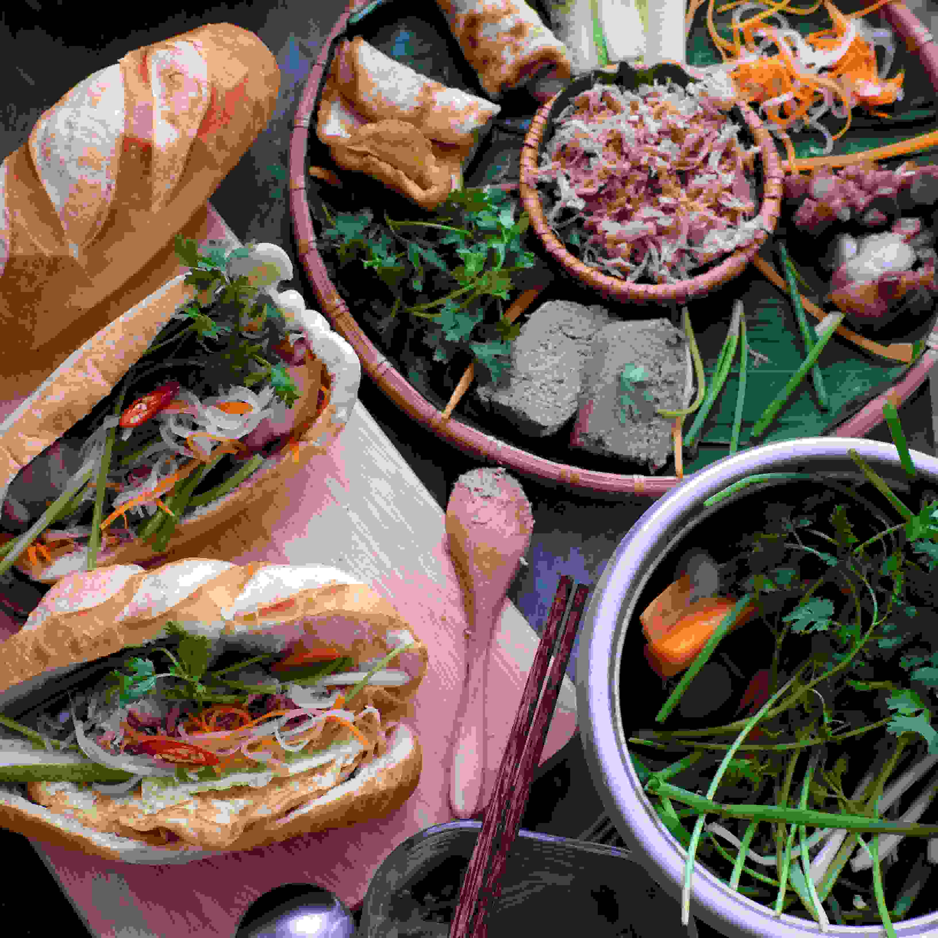 Hanoi Street Food Tours - 23 Must-try Food in Hanoi