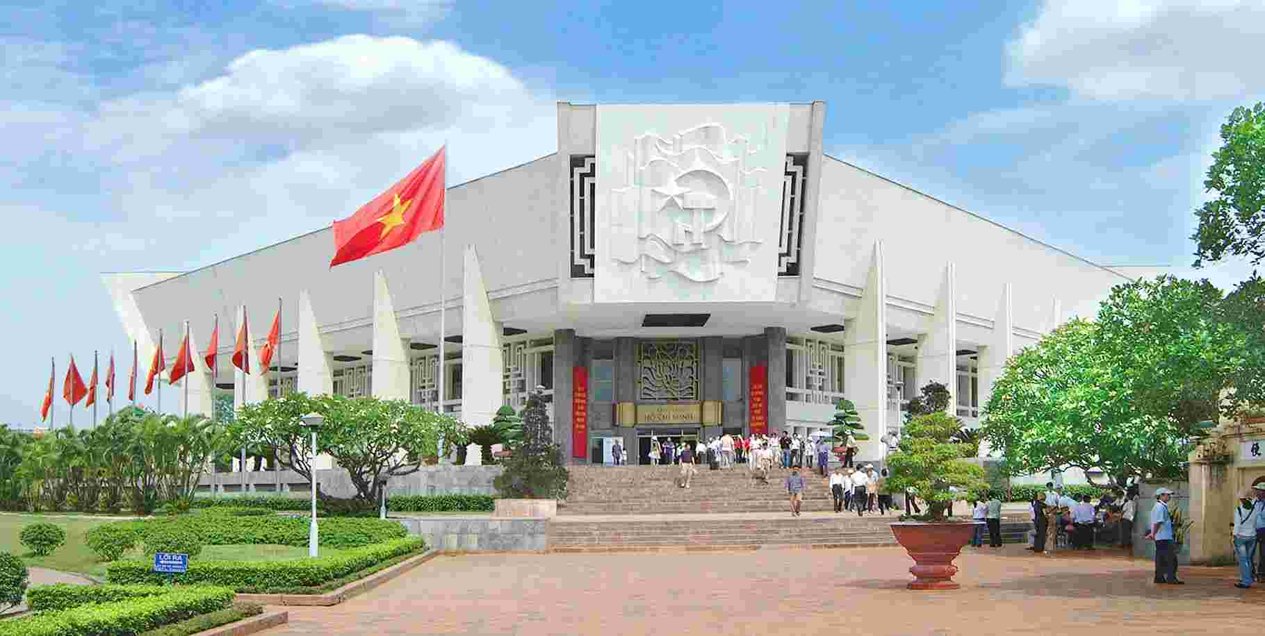 Why should you visit Ho Chi Minh Museum in Hanoi?