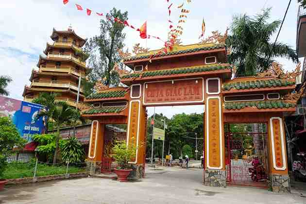 Explore Giac Lam pagoda, the oldest Buddhist temple in Ho Chi Minh city