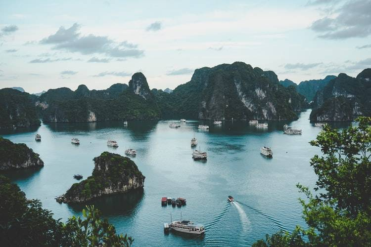 FAQ-about-Vietnam-Travel-Guide