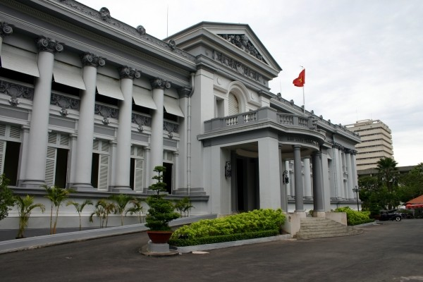 Ho Chi Minh Museum - Everything You Need to Know