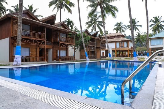 Ocean Beach Resort - Hai Phong City