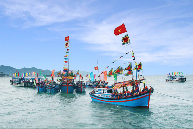 All the Festivals of Nha Trang: Experience Local Cultures
