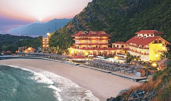 Cat Ba Sunrise Rerort - Best resort to visit in Hai Phong City