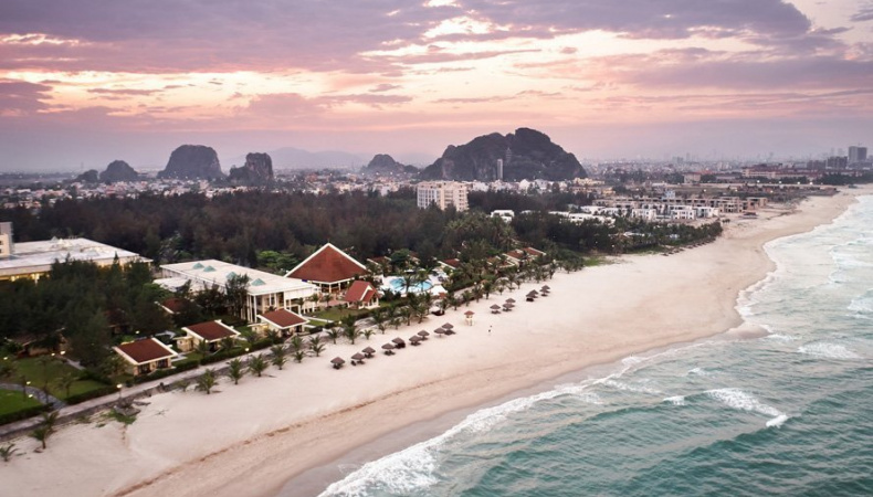 Centara targets a major growth strategy with 20 new hotel openings across Vietnam, by 2024