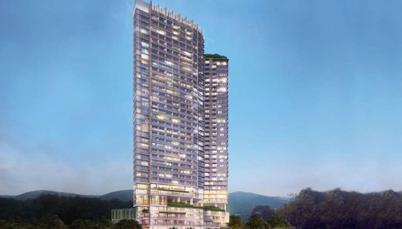 Cross Hotels and Resorts Develops its Presence in Vietnam with 470-room X2 Vibe Halong Bay