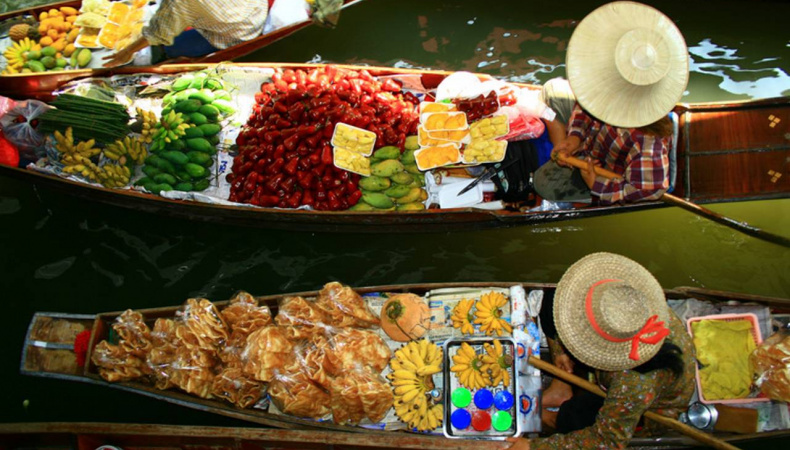 Things to bring home from Ben Tre, Vietnam