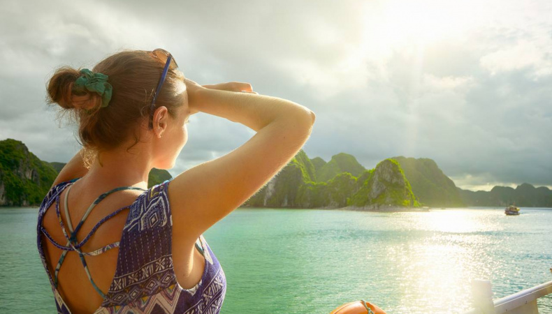 7 Steps To Choose Your Halong Bay Cruise