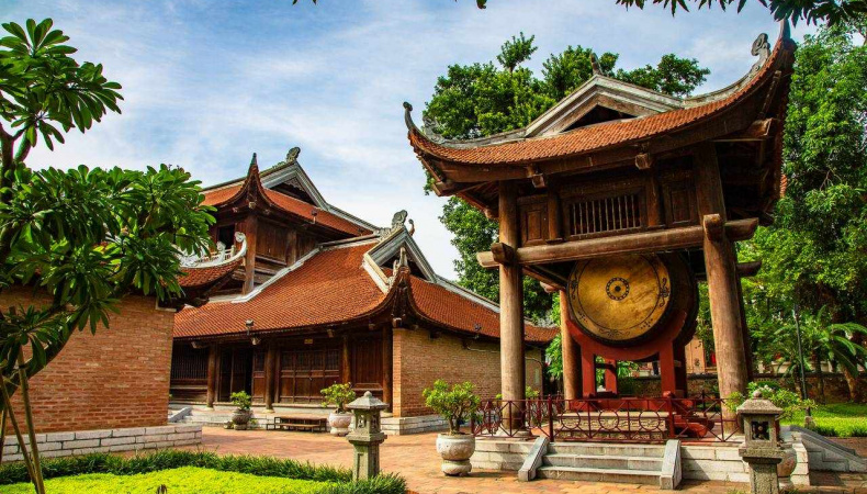 Temple of Literature, Hanoi - Everything you need to know 2020