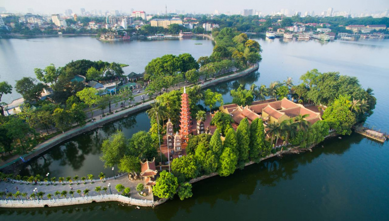 Hanoi Gears Up For Tourist Arrival Surge In 2020