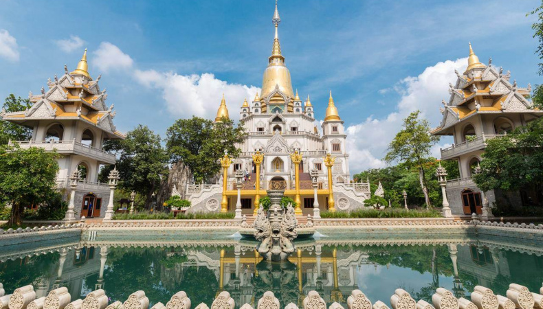 Best 30 hotels in Ho Chi Minh city, Vietnam