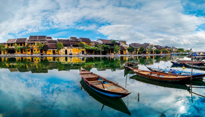 Ho Chi Minh City To Hoi An : 5 Ways To Travel