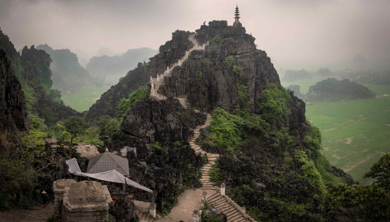 3 ways to get around Ninh Binh, Vietnam