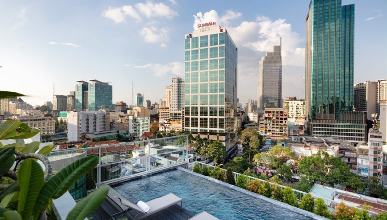 Meliá Hotels Brings a New Vibe to Vietnam With the Debut of INNSiDE by Meliá Saigon Central