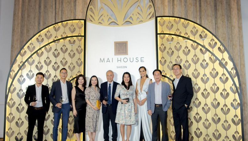 Mai House Hotels & Resorts Debuts in Ho Chi Minh City with 224-room Mai House Saigon