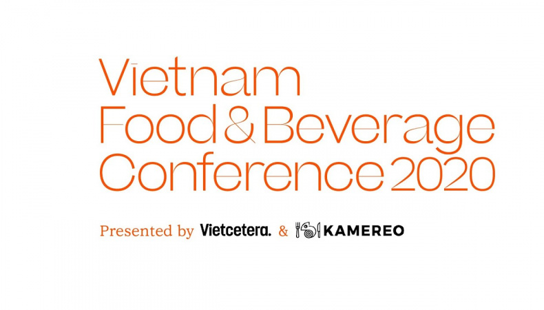 HCMC Vietnam Food & Beverage Conference 2020