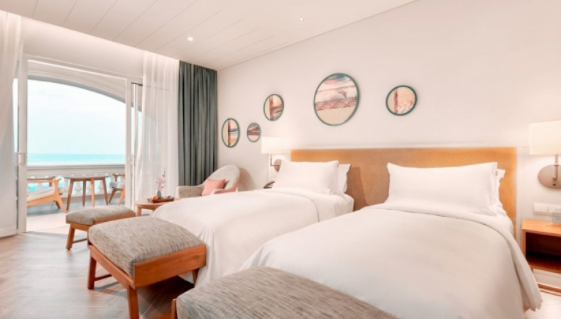 80-room Beachfront Mercure Opens in Southern Vietnam