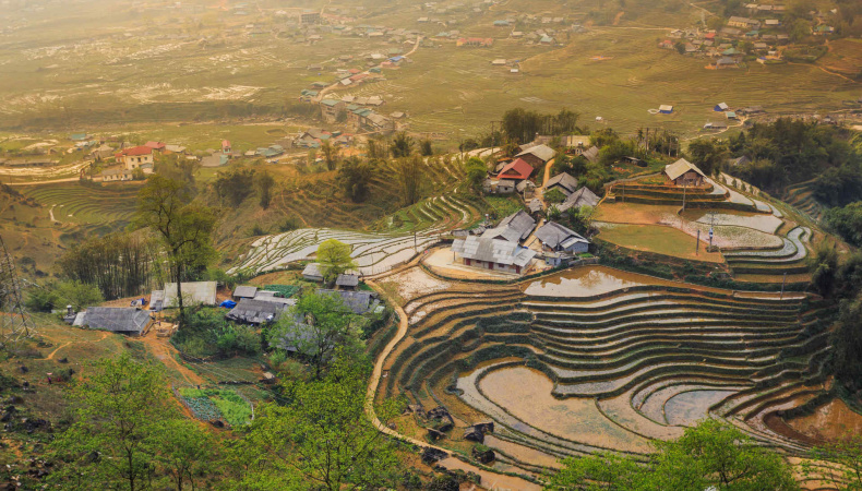 Things to buy in Sapa, Vietnam - 2020 Travel Guide