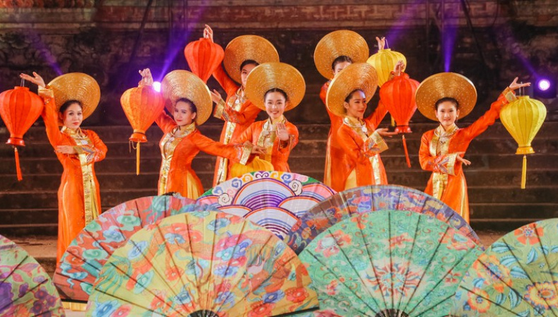 Hue Festival 2020 Moved To August 28