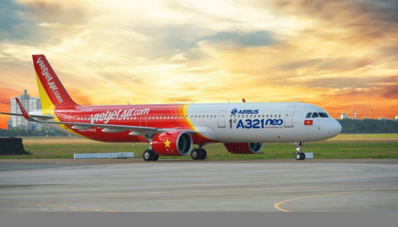 Vietjet Air Adds Five Air Routes Between Vietnam, Japan