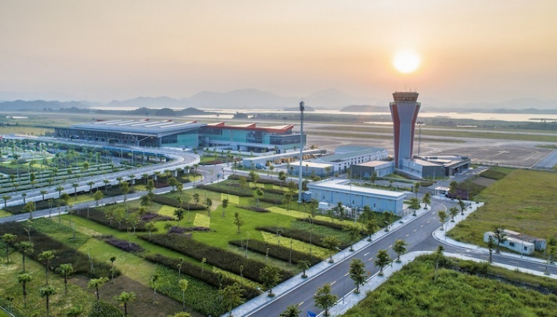 World Class Developments Give Fresh Impetus To Vietnam's Tourism Hotspots